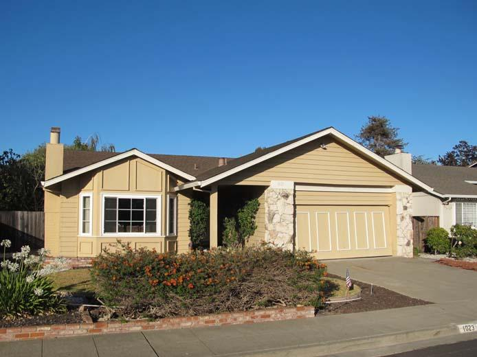 1023 Flying Fish St., Foster City #1
