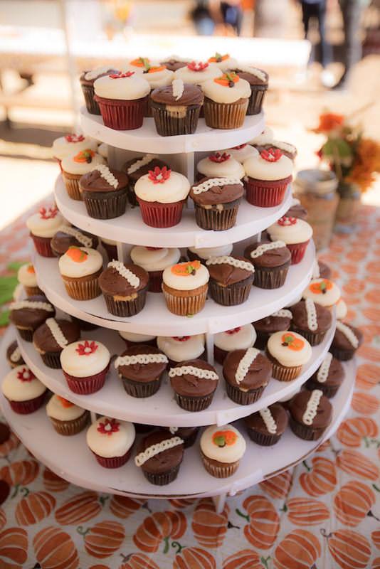 Rumana Jabeen Client Appreciation Picnic Desserts