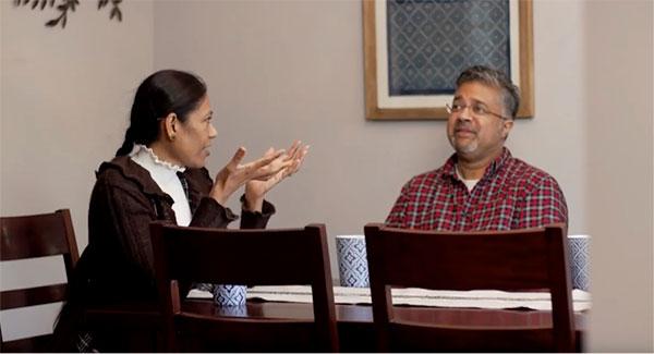 Namitha and Ramesh, Home Selling Testimonial