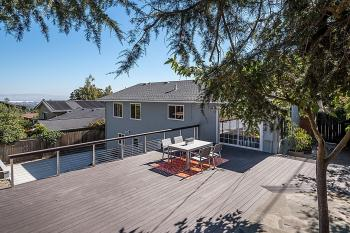 3794 Bret Harte Dr, Redwood City #5