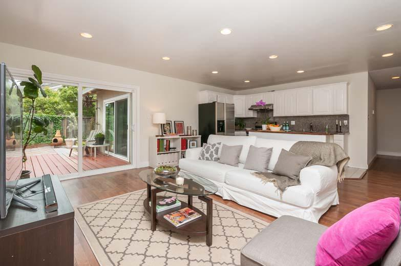 612 Crane Ave., Foster City #1