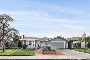 274 Curlew Ct, Foster City #2