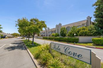 808 Volans Lane, Foster City #2