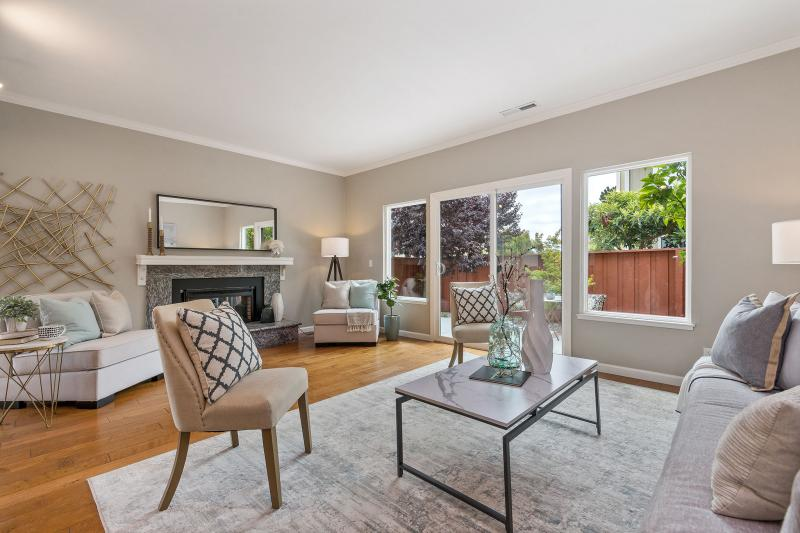 808 Volans Lane, Foster City #1