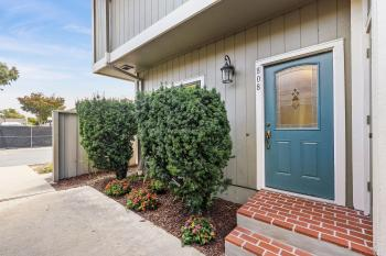 808 Volans Lane, Foster City #4