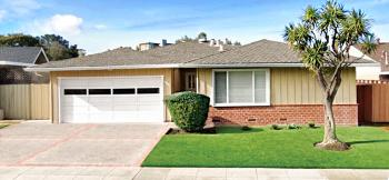 628 Harvester Dr, Foster City Photo