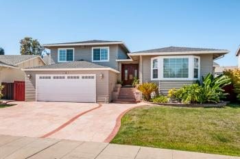 1343 Marlin Ave, Foster City Photo