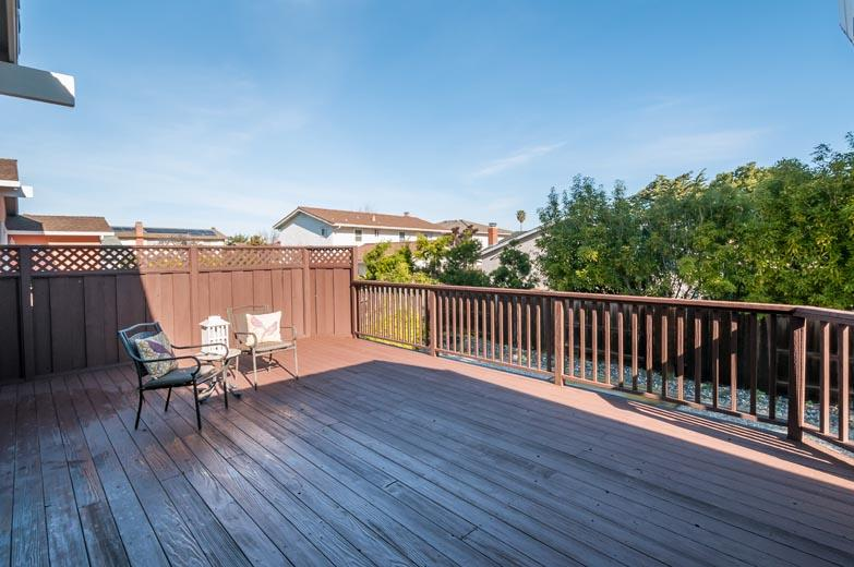 917 Gull Avenue, Foster City #1