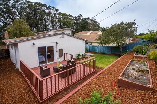 540 Skyline Blvd, San Bruno #1